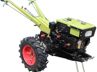 Mini Hay Baler Walking Tractor