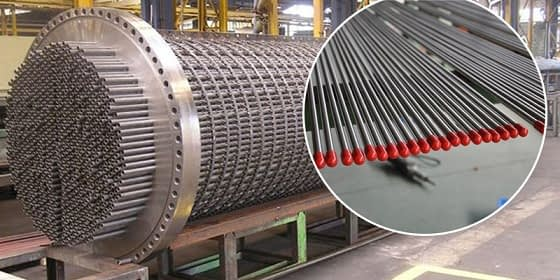 Buy The Best Stainless Steel Industrial Tubes