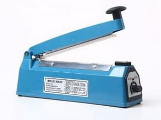 200MM Hand Pressure Sealing Machine