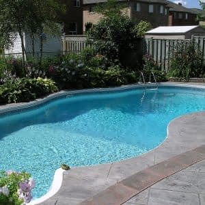 Swimming Pools and Equipments