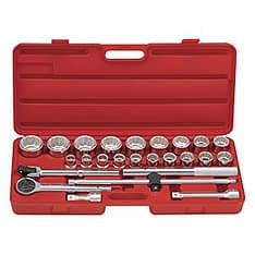 Hand Socket Set