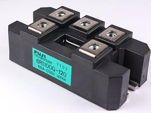 6RI100G-120 – Fuji Electric Power Diode Module