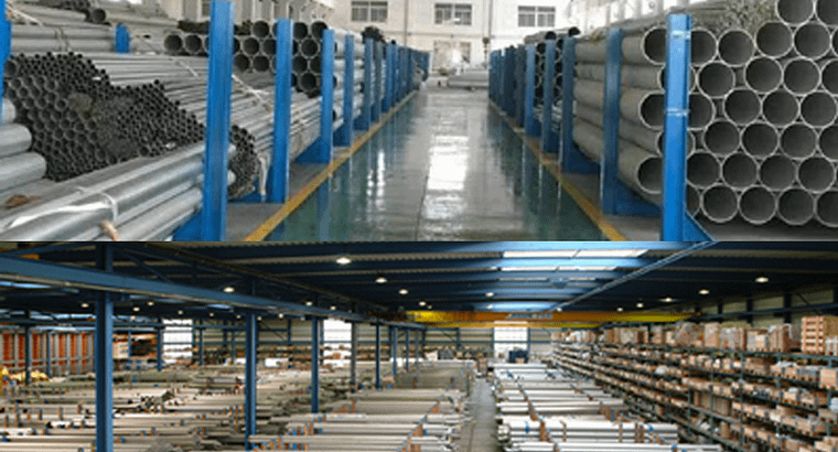 Buy Top Quality Stainless Steel Pipes 2020
