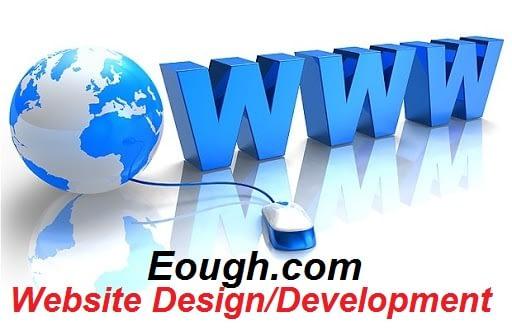 Website Design in Pakistan
