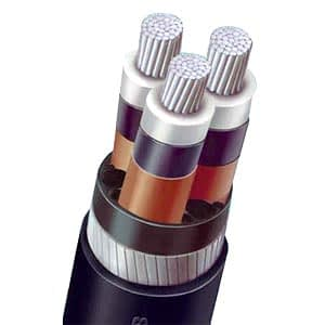 HT XLPE Cable 2020